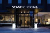 Scandic Regina Image