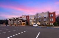 Best Western Plus Gadsden Hotel & Suites Image