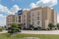 Comfort Suites Hillsboro Image