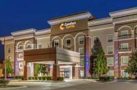 Comfort Suites West Memphis Image