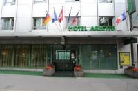 Hotel Arlette Beim Hauptbahnhof Image