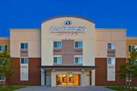 Candlewood Suites Jacksonville East Merril Road Image