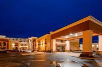BEST WESTERN PLUS Parkway Hotel Image