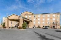 Comfort Inn & Suites Airdrie Image