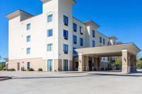 Comfort Inn & Suites Madisonville Image