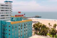 The Georgian Hotel Image