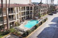Vagabond Inn Glendale Image