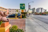 Vagabond Inn Long Beach Image
