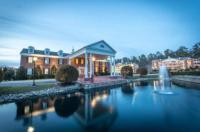 Holiday Inn Club Vacations Williamsburg Resort Image