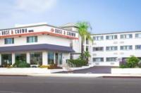 Vagabond Inn Executive Pasadena Image