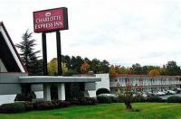 Charlotte Express Inn Image