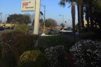 Vagabond Inn Santa Clara Image