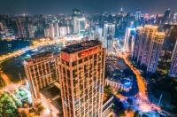 Sheraton Grand Wuhan Hankou Hotel Image