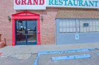 Grand Motor Inn, Hotel & Restaurant Image
