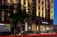 Best Western Plaza Hotel Image