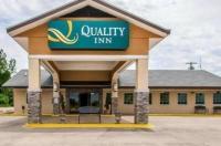 Quality Inn Cairo Image