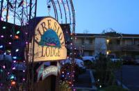 Monterey Fireside Lodge Image