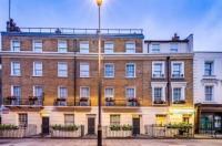 Comfort Inn Victoria Image