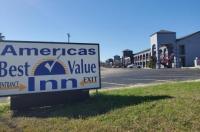Americas Best Value Inn San Antonio (At & T Center) Image
