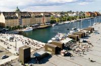 Copenhagen Admiral Hotel Image