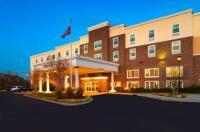 Hampton Inn & Suites Yonkers Image