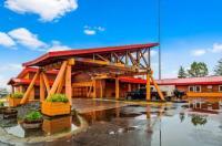 Best Western Valdez Harbor Inn Image