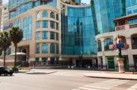 Hilton Santo Domingo Hotel Image