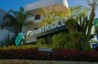 Hotel Panamerican Image