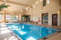 Quality Inn & Suites Petawawa Image
