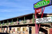 Sage Motel Image