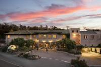 El Colibri Hotel & Spa Image
