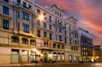Tryp Madrid Atocha Hotel Image