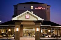 Hilton Garden Inn Aberdeen Image