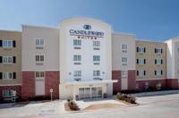 Candlewood Suites San Antonio Nw Near Seaworld Image