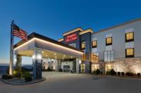 Hampton Inn & Suites Childress Image