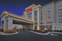 Hampton Inn & Suites Wichita Northeast Image