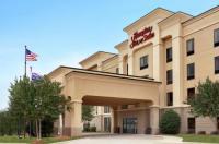 Hampton Inn & Suites Pine Bluff Image