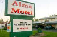 Alma Motel Alma Image