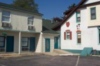 Granny's Motel Image