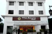 The Acura Bmk Image