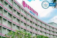Best Western Premier Amaranth Suvarnabhumi Airport Image