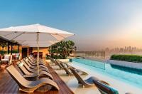 Marriott Hotel Manila Image