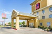 Comfort Suites Abilene Image