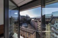 Comfort Hotel Royal Zurich Image