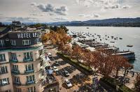Steigenberger Hotel Bellerive au Lac Image