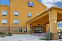 Comfort Inn & Suites Navasota Image