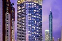 Grand Hyatt Shenzhen Hotel Image
