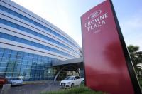 Crowne Plaza Hotel Leon, Gto Image
