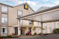 Super 8 Motel - Airdrie Image