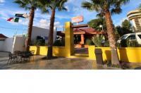 Garden Express Hotel & Suites Image